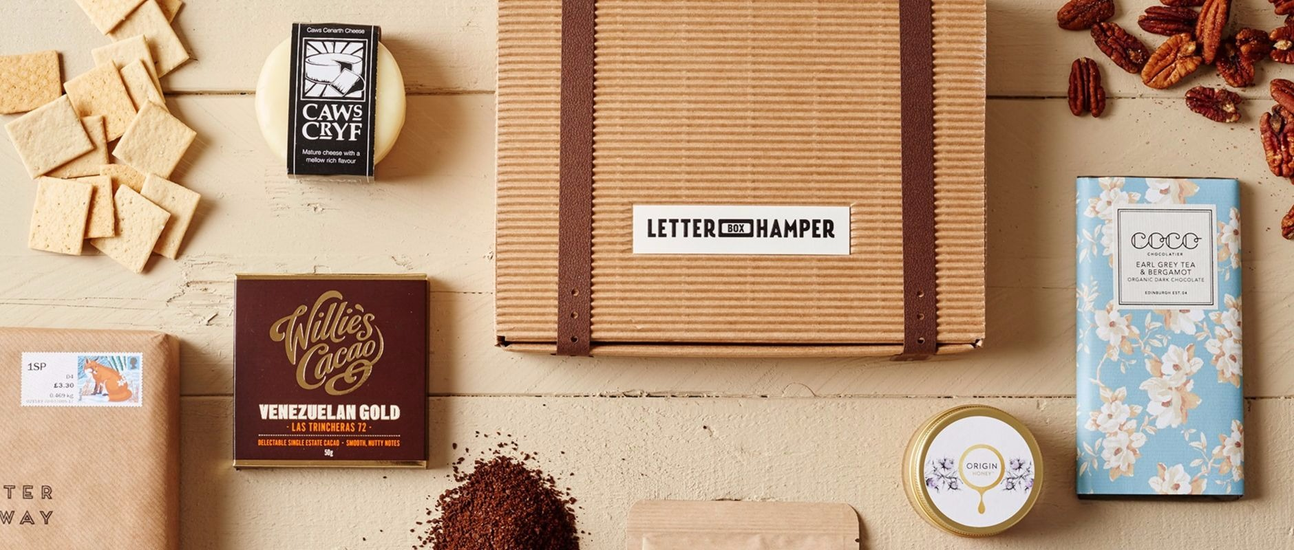 Christmas Campaign Ideas from 5 Inspirational Businesses • Vistaprint