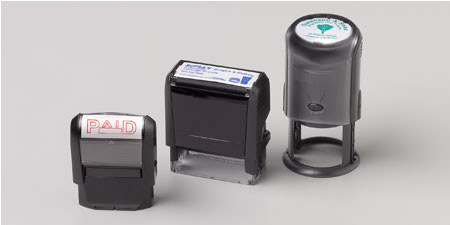 personalised self inking stamps arts arts