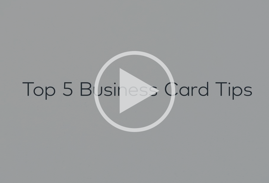 card represents you and your business in the best possible way the key lies in having everything prepared in advance and ready to bring your idea to - Best Site For Business Cards
